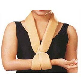 Dyna Sling With Tie