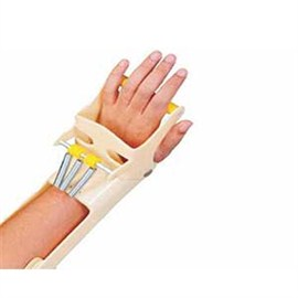 Dynamic Cock Up Splint