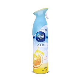 Ambipure Air Effect Sweet Citrus & Zest Air Freshener, 275 g