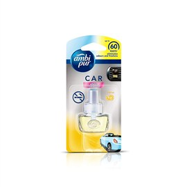 Ambi Pur After Tobacco Car Air Freshener Starter Kit 7.5 ml