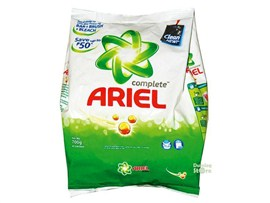 Ariel Complete Matic Detergent Powder -700g Pack