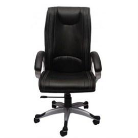 VJ Interior Executive Chair Black 21 x 23 x 48 Inch VJ-205-EXECUTIVE-HB