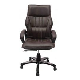 VJ Interior Executive Chair Brown 21 x 23 x 48 Inch VJ-225-EXECUTIVE-HB