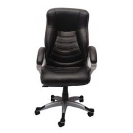 VJ Interior Executive Chair Black 21 x 23 x 48 Inch VJ-237-EXECUTIVE-HB