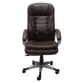 VJ Interior Executive Chair Brown 21 x 23 x 48 Inch VJ-245-EXECUTIVE-HB