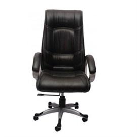 VJ Interior Executive Chair Black 21 x 23 x 48 Inch VJ-253-EXECUTIVE-HB