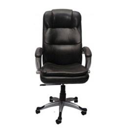 VJ Interior Executive Chair Black 21 x 23 x 48 Inch VJ-257-EXECUTIVE-HB