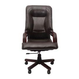 VJ Interior Executive Chair Black 21 x 23 x 48 Inch VJ-213-EXECUTIVE-HBW