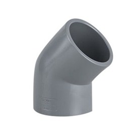Kelachandra PN Series Fittings PN-16 45Deg Elbow(25mm)