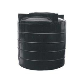 Kelachandra HDPE Over Head Water Storage Tank 500 Ltr (Black)