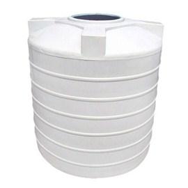 Kelachandra HDPE Over Head Water Storage Tank 750 Ltr(White)